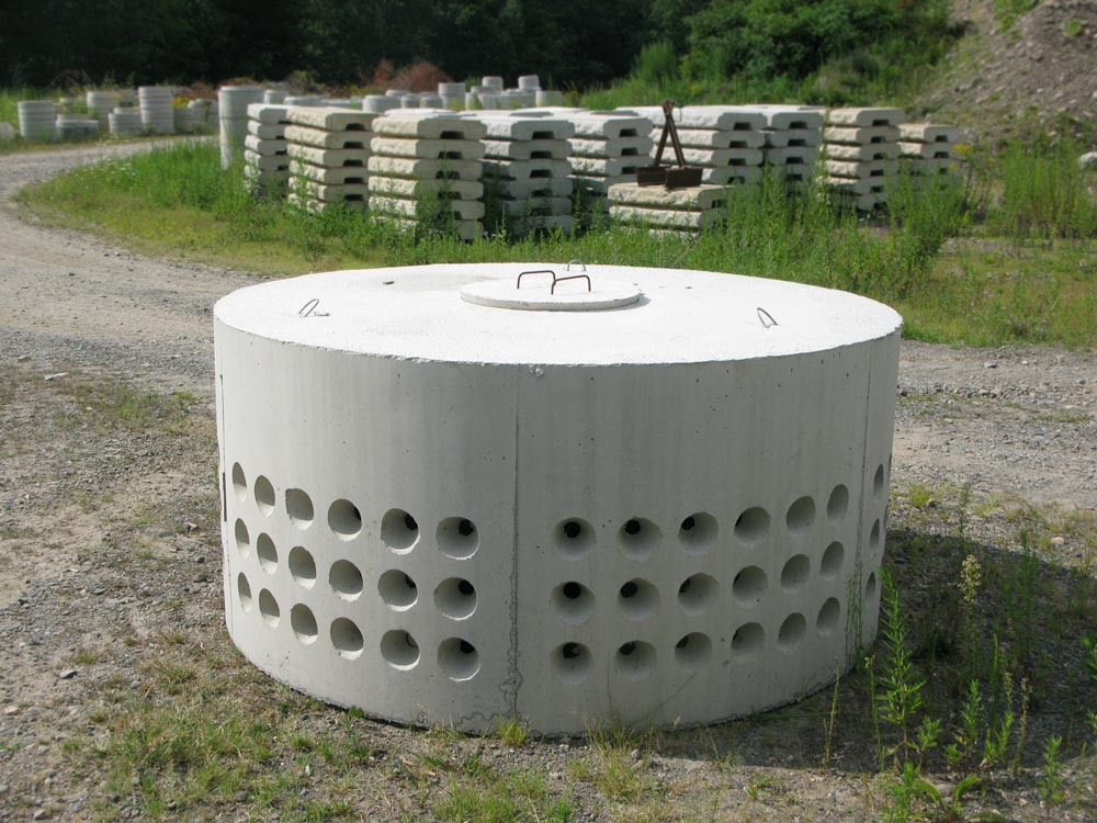 Concrete Well Lids For Wells : Products peenpack inc