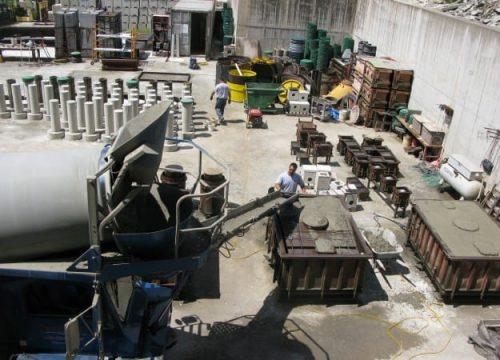 Peenpack Inc Concrete Supplier Precast Poured