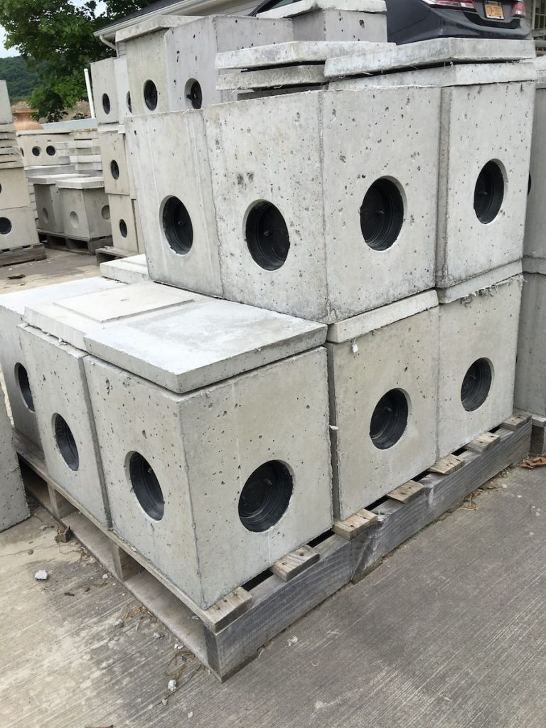 Distribution Boxes - Peenpak Inc