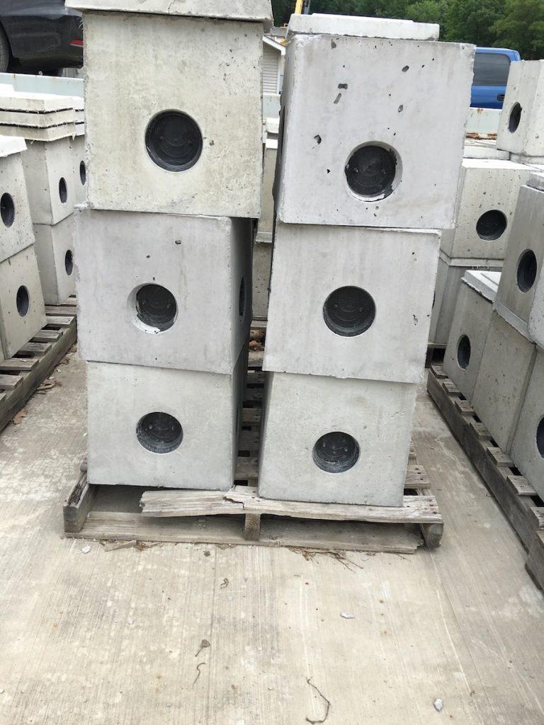 Distribution Boxes - Peenpak Inc